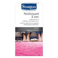 Nettoyant à sec pour tapis et moquettes