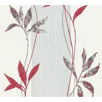 Papier peint intissé motif végétal