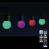 Guirlande extérieur 20 ampoules