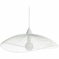 Suspension KASTELI XL blanche