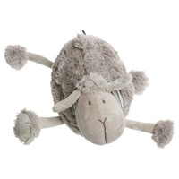 Peluche Fify mouton foulard