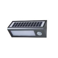 Applique solaire LED détecteur de mouvements