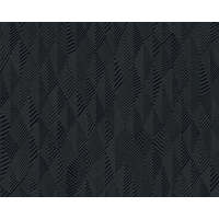 Papier peint intissé PYRAMIDES noir