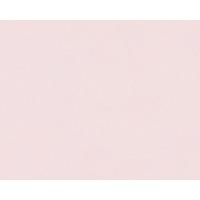 Papier peint intissé uni rose poudré pailleté
