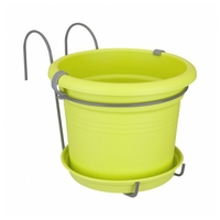 Cache pot all-in-one lime