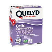 COLLE Papier Peints VINYLS 300G
