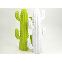 Cactus NEVADA blanc 44cm