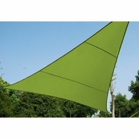 VOILE D'OMBRAGE CURACAO 3X3X3 GRANNY