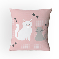 Coussin SOFIA CHAT