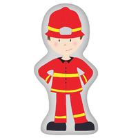 Coussin TOM le pompier