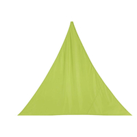 Voile d'ombrage CURACAO 2x2x2 Granny