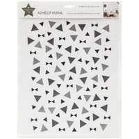 Stickers KIDS Triangles