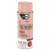 Relook Tout Rose Ballerine Satin - 400mL