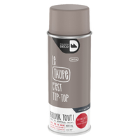 Relook tout Taupe Satin - 400mL