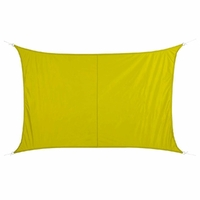 Voile d'ombrage CURACAO 2x3 Granny