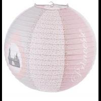 Lanterne boule princesse D45