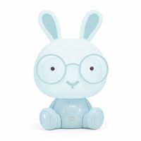 Lampe veilleuse Bunny bleu