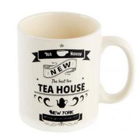 Mug en céramique TEA HOUSE 350ML