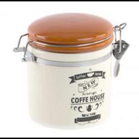 Pot hermétique TEA HOUSE camel