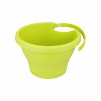 Jardinière pour gouttière 2,8L - Vert anis