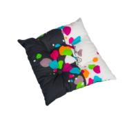 Coussin de chaise ARTY multicolore