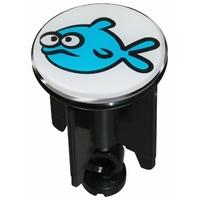 Bonde décorative poisson T.S