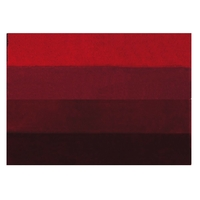 Tapis FOUR 55x65 Rouge