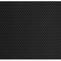 Adhésif industriel Métal Ronds Noirs 150x45cm