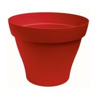 Pot Roméo 17 Rouge
