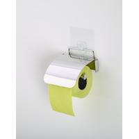 Porte papier couvercle PASTE inox
