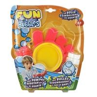 Bulles de savon magiques - Fun Bulbes (coloris aléatoire)