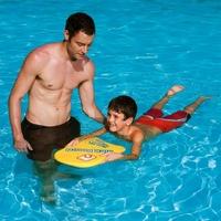 Planche de natation