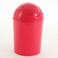 Poubelle 7L - Rouge