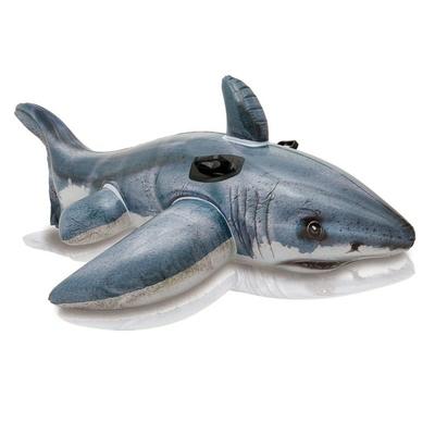 grand-requin-blanc-a-chevaucher