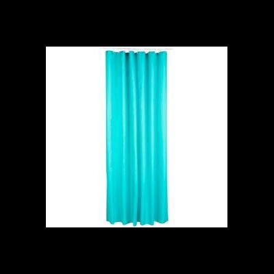 rideau de douche polyester vert d 39 eau d coration rideaux. Black Bedroom Furniture Sets. Home Design Ideas