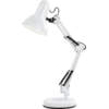 Lampe à poser métal blanc FAMOUS