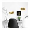 sticker-gold-la-vie-est-belle-3661928168677_2