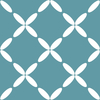 carrelage-adhesif-fleurs-ovales-sur-fond-bleu-vert