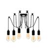 suspension-araignee-en-metal-6-tetes-noires-udell