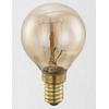 Ampoule déco EDISON E14 40W