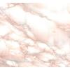 Adhésif effet Marbre Rose 200x45cm