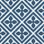 carrelage-adhesif-fleurs-et-losanges-bleus