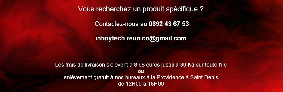 Contact InfinyTech