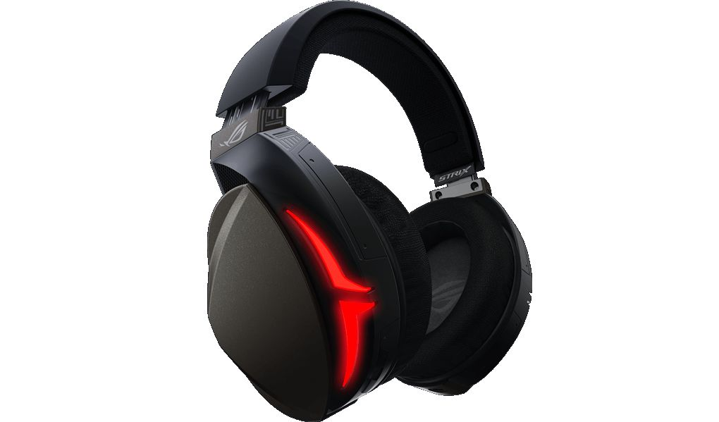 Casque Micro Gaming Asus Rog Strix Fusion Sans Fil Infinytech