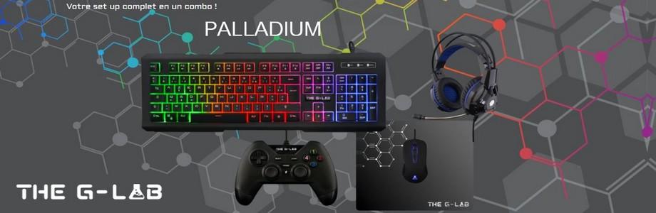 G-LAB Palladium