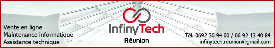 InfinyTech Réunion