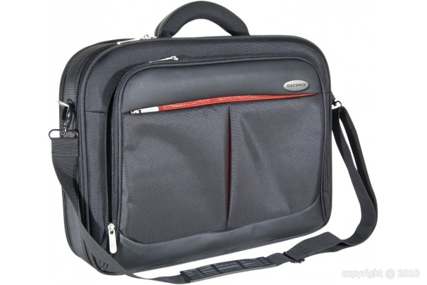 le dernier 351ec 17ae1 Sacoche pc portable DACOMEX 15,6