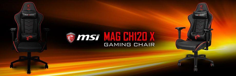 MSI MAG CH120 X