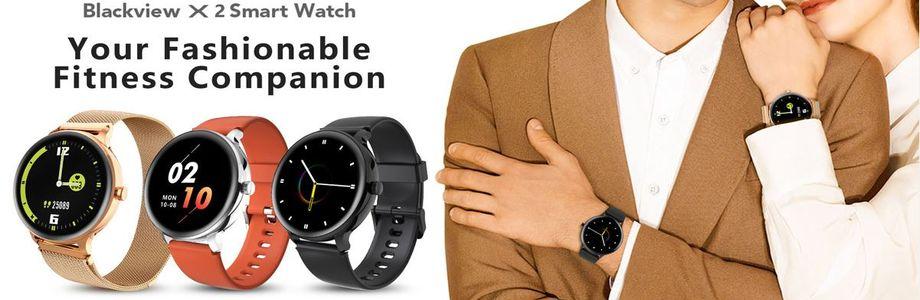 Blackview X2 Smart Watch