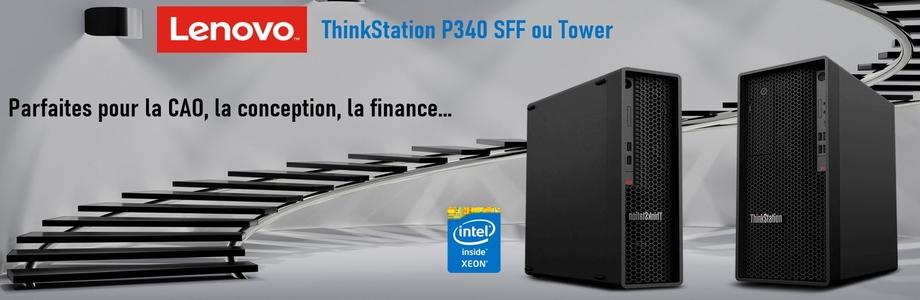LENOVO Thinkstation P340